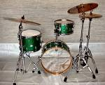 18 Inch Bass Drum Mini Drum Kit 